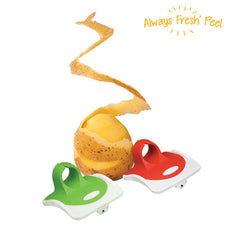 Always Fresh Peel Vegetable Peeler Ring (pack of 2)