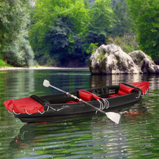 Inflatable Canoe (2 person)
