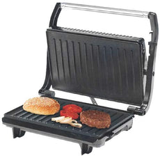 Tristar GR2846 Grill with Stainless Steel Casing