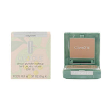 Clinique - ALMOST powder SPF15 03-light 9 gr