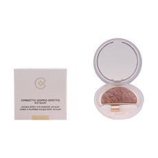 Collistar - DOUBLE EFFECT eye shadow wet & dry 04-beige rosé 5 gr