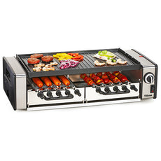 Tristar RA2993 Multifunctional Grill with Rotating System