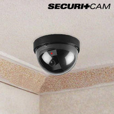 Domo Securitcam Fake Security Camera
