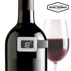 Summum Sommelier Wine Thermometer