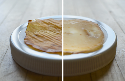 Why We Never Use Dehydrated SCOBY