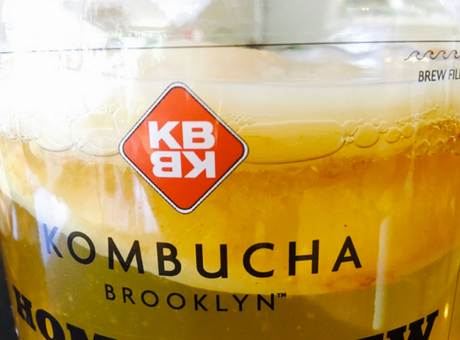 3 RULES FOR MAKING PERFECT KOMBUCHA EVERY BREW