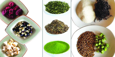 Brewing Ingredients