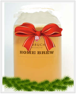 Holiday kombucha gift packages and specials kbbk kombucha weve put together nine special holiday gift packages that we think will fit anyones budget and needs negle Images