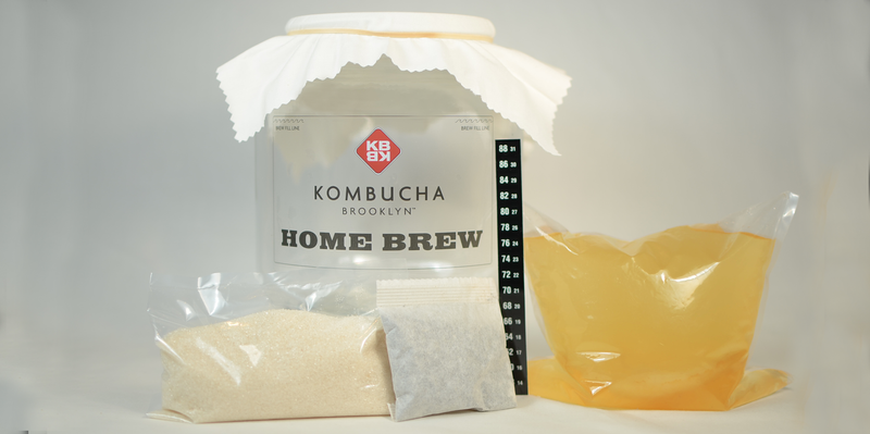 Basic Home Brew Kit
