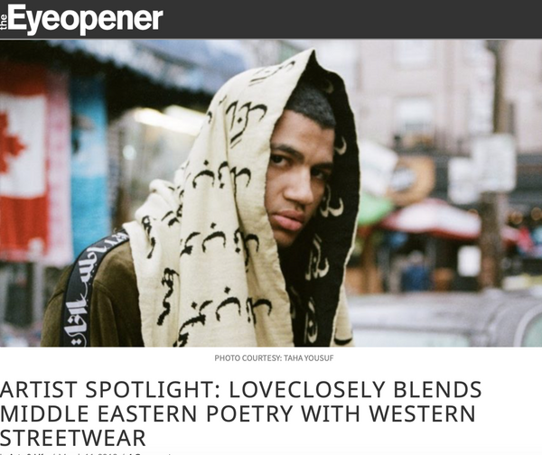 The Eyeopener - Artist Spotlight