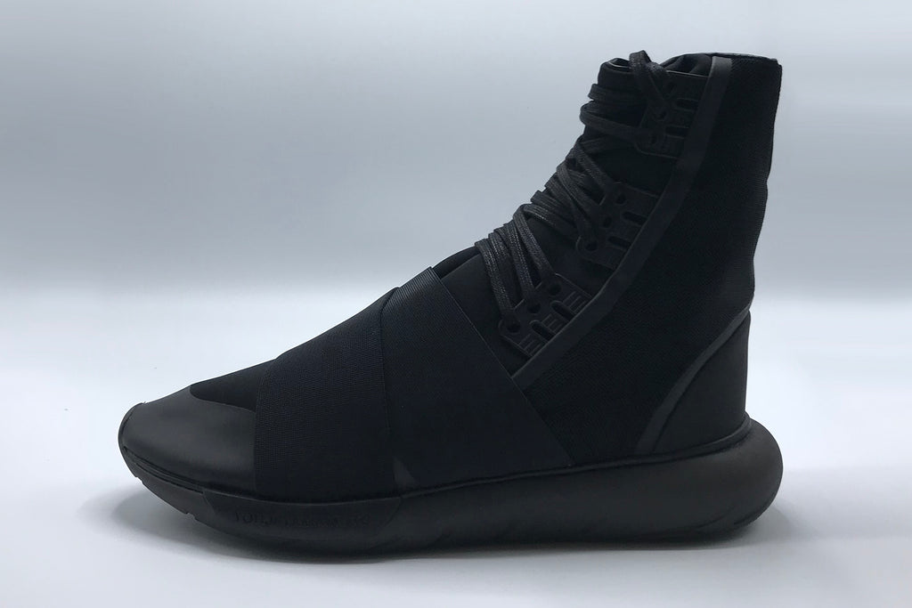 e4a5d2fa757cb adidas Y-3 Qasa Men S High-Top Sneaker Boot