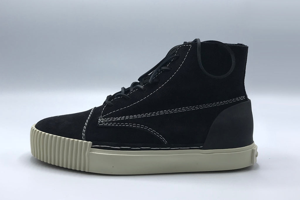 Alexander Wang Perry Sneaker (Black)