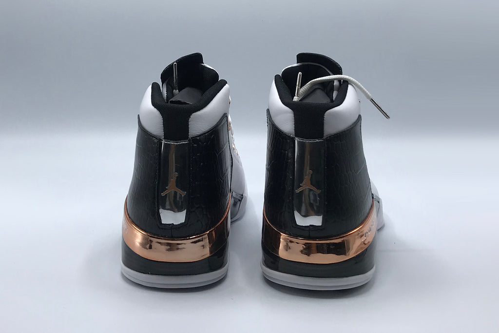 Air Jordan 17 Retro Copper XVII