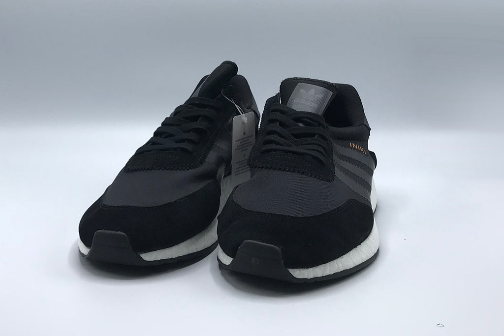 adidas Iniki Runner Core Black