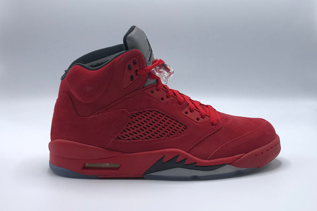 Air Jordan V (5) Retro (Flight Suit)