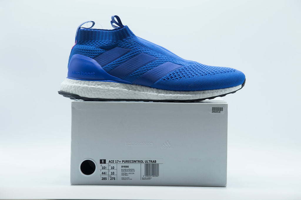 adidas ACE 16+ Purecontrol Ultra Boost Shoes