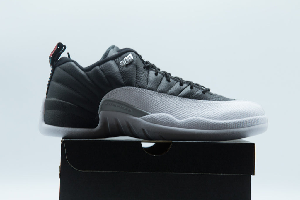 Air Jordan 12 Low - Playoff