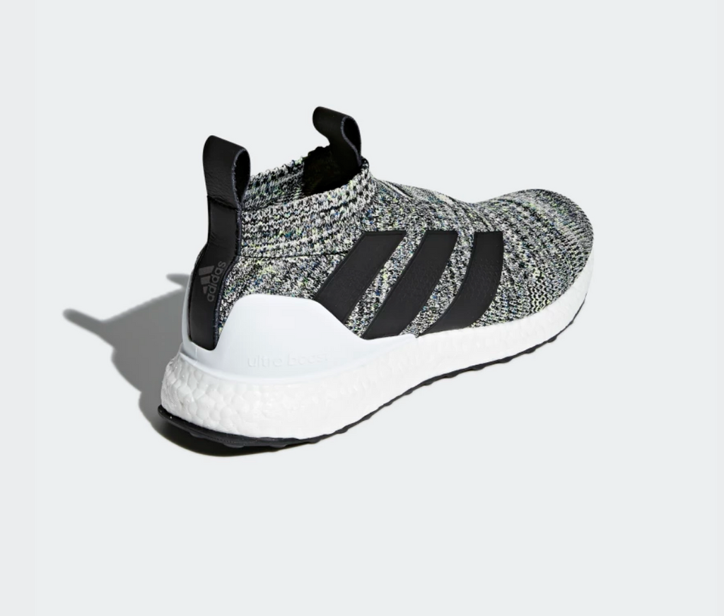 Ace 16+ ultraboost Grey