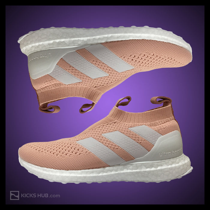 Adidas Ace 16+ Kith UltraBoost Flamingo