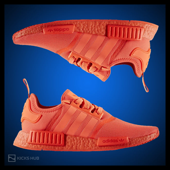 adidas NMD S31507 Red