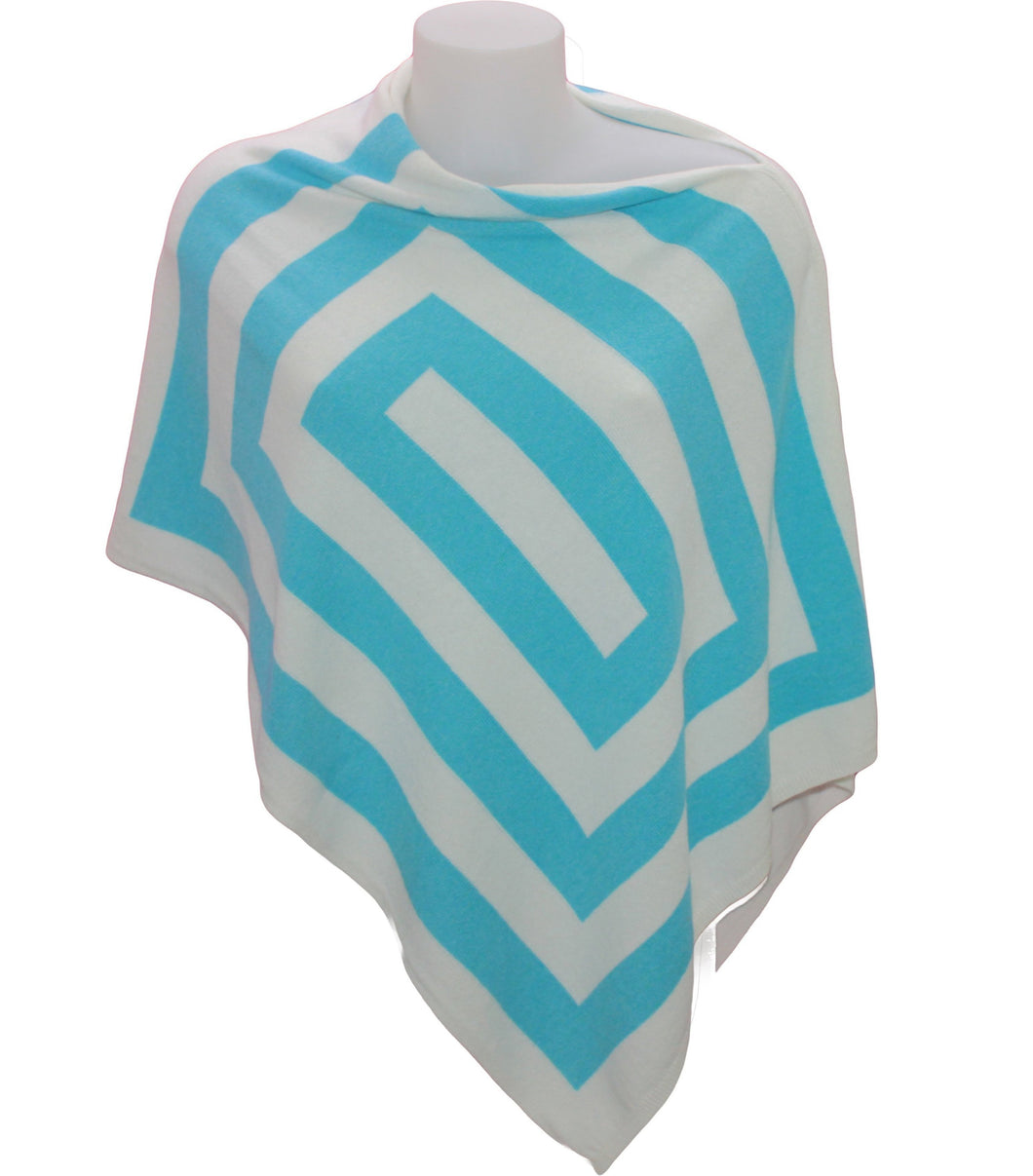 Poncho Cachemire Idee regalo Natale compra Cachemire online 1