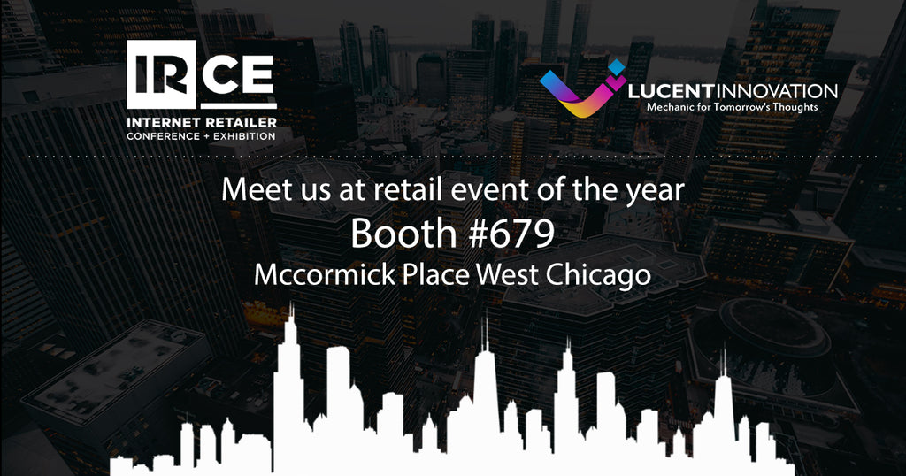 Meet us at Booth#679 IRCE 2018, Chicago