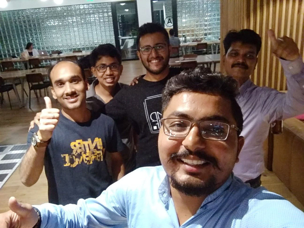 Mumbai Shopify Meetup - 14 April 2018