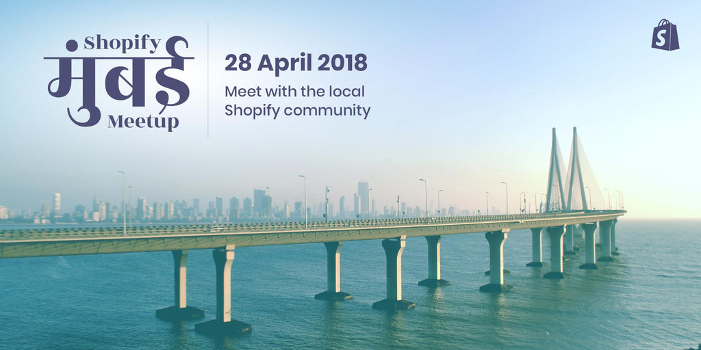Shopify Brunch Meetup in Mumbai on 28 April