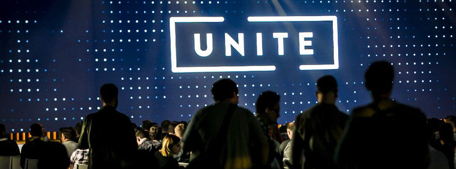 Future Of eCommerce:Unite 2017