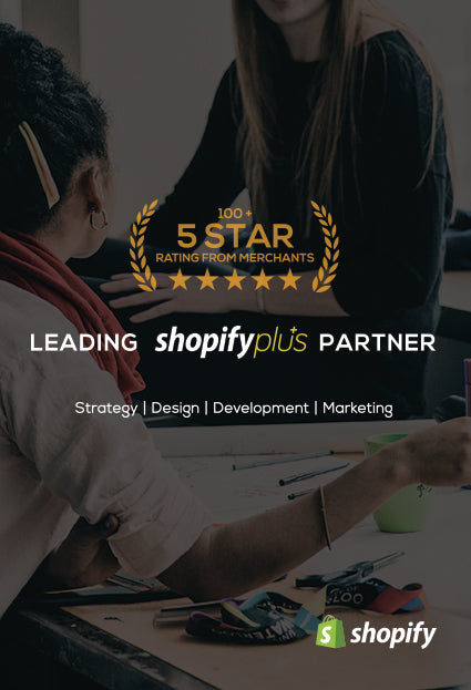 Lucent Innovation Official Shopify Plus Partners