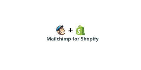mail chimp for shopify