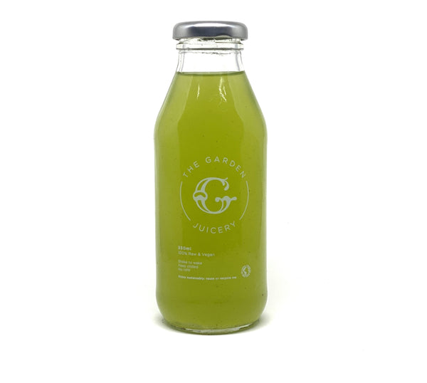 Hydration Juice: Balance - The Garden Eatery