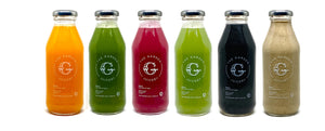 Garden (Introductory) Reboot Cleanse - The Garden Eatery