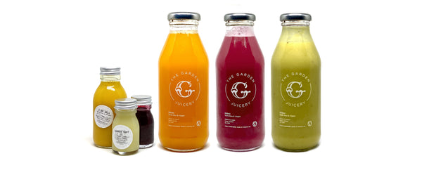 Garden Immunity Package - The Garden Eatery