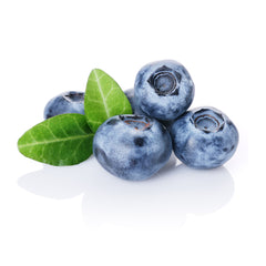 Bleuets du lac | Blueberries