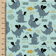 **NEW** PREORDER Scandi Dragons