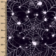 Webs & Spiders BFT