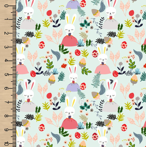 **NEW** PREORDER Whimsical Bunnies