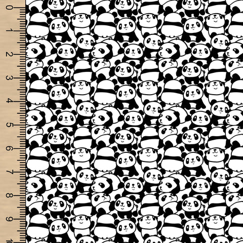Panda Stack Athletic