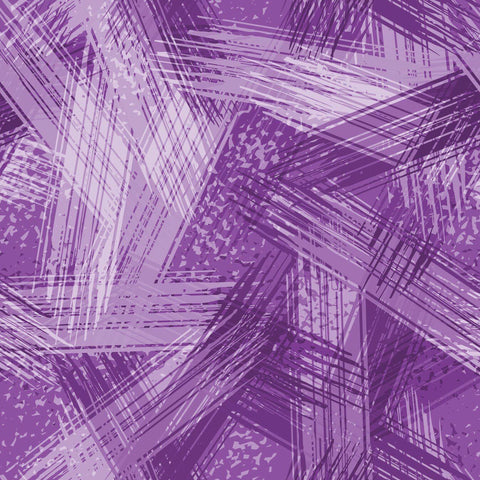 Brush Strokes Purple CL