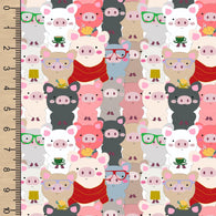 **NEW** PREORDER Stacked Pigs