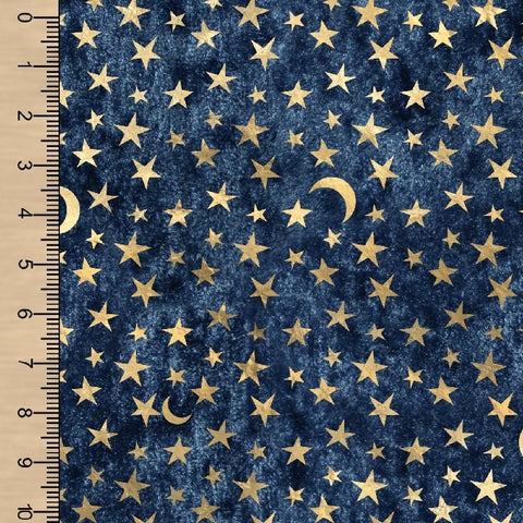 "Remnant Celestial on Blue 37"" Squish"
