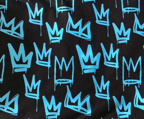 Crowns Blue CL