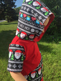 Santa Sweater CL