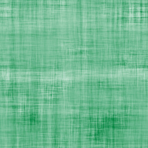 Linen Look Green CL