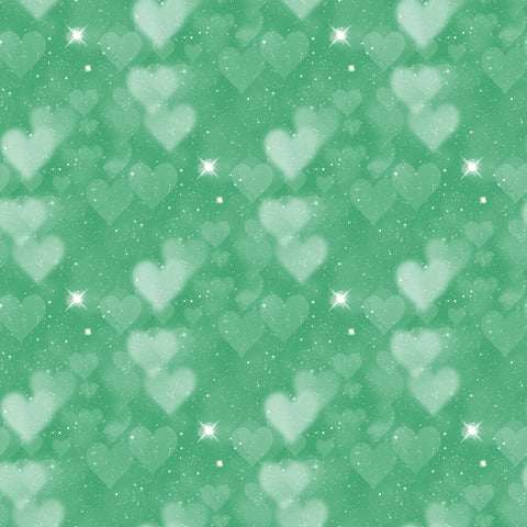 Hearts Green CL