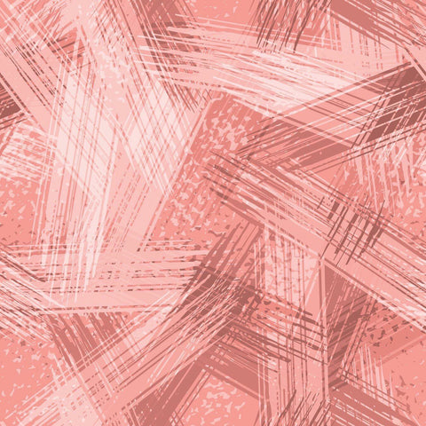 Brush Strokes Dusty Rose CL