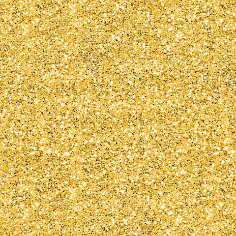 Glitter Yellow BL