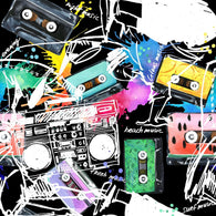 Cassette Tapes Swim