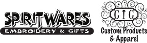 Spiritwares Embroidery & Gifts